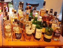 Open bottles1